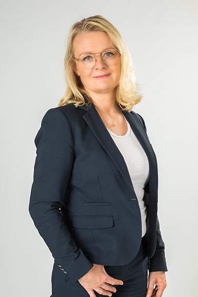 Anna-Karin Hörenius Voltaire