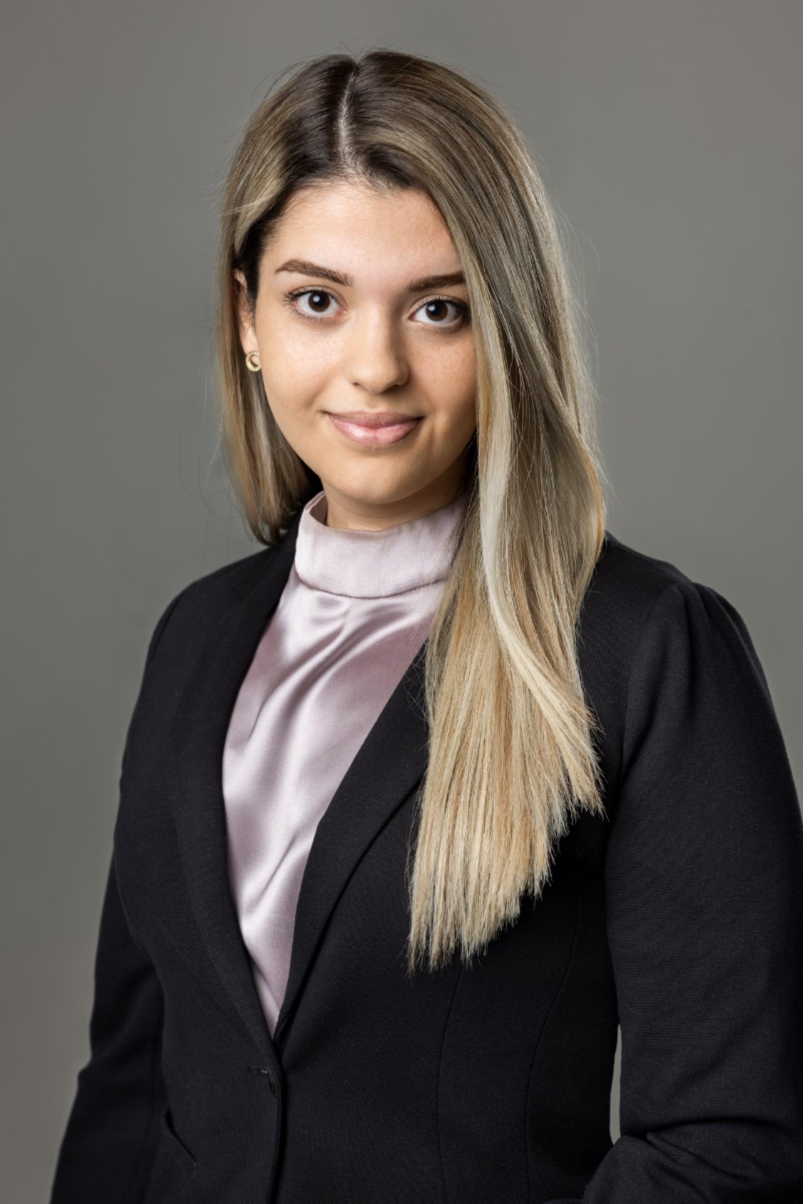 Desirée Mohsenpour