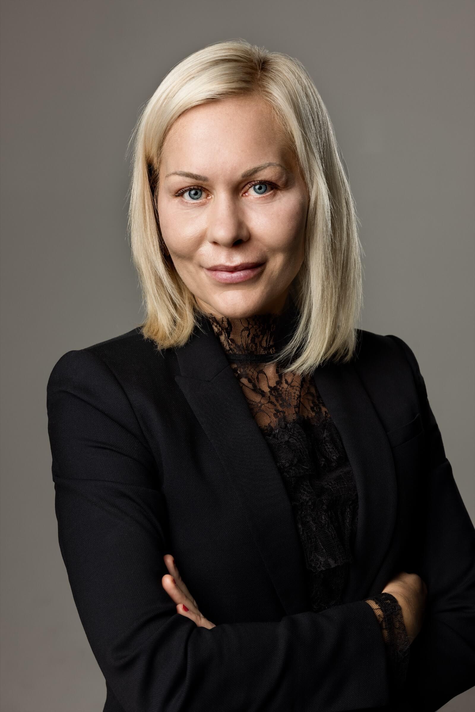 Marianne Kellerman